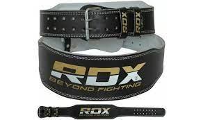 RDX Атлетический пояс для лифтеров и бодибилдеров