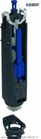244.904.00.1 Сливной клапан Geberit для унитазов Ifö/IDO/Porsgrund тип 245, двойной смыв, для комплекта унитаза Sign, Seven D и Slim