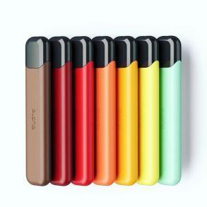 Электронная сигарета Plonq 500