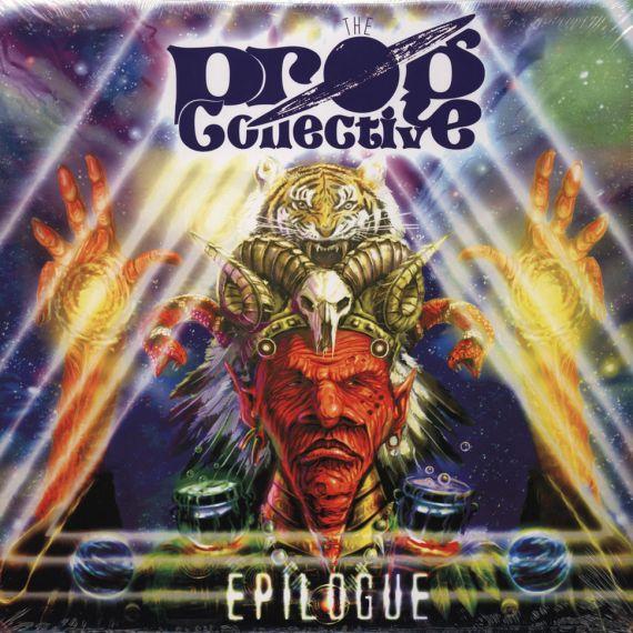 The Prog Collective – Epilogue 2013