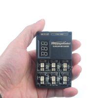 Happymodel 1S06 6 Way Lipo/LIHV Battery Charger купить в магазине QUADRO.TEAM с доставкой по всей России