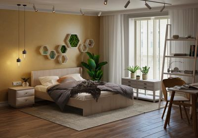 Кровать Орматек Practica