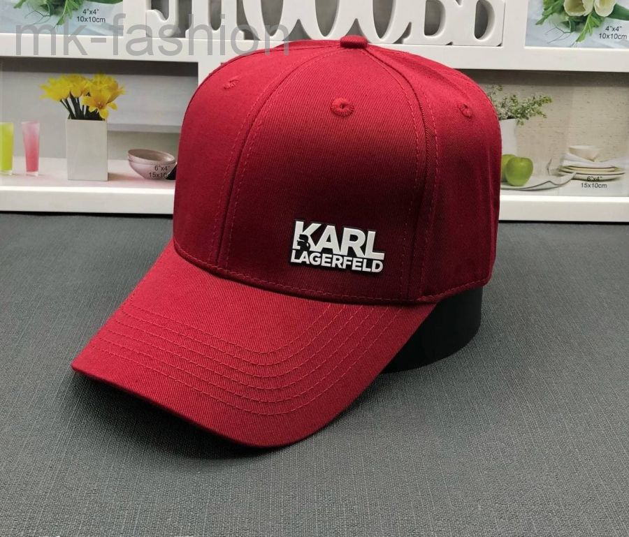 Karl Lagerfeld бейсболка
