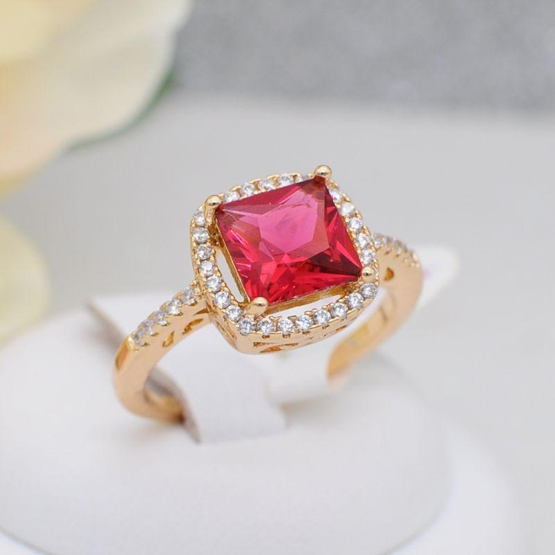 Кольцо бижутерия Xuping Jewelry  (Арт. К654)