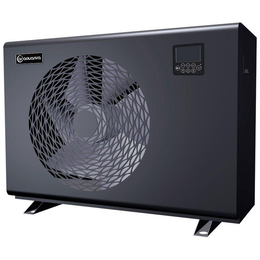 Тепловой инверторный насос Aquaviva Superior 27 (27.28 кВт)