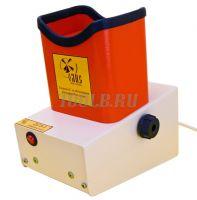 ДСЗ-3 Диафаноскоп для определения стекловидности зерна