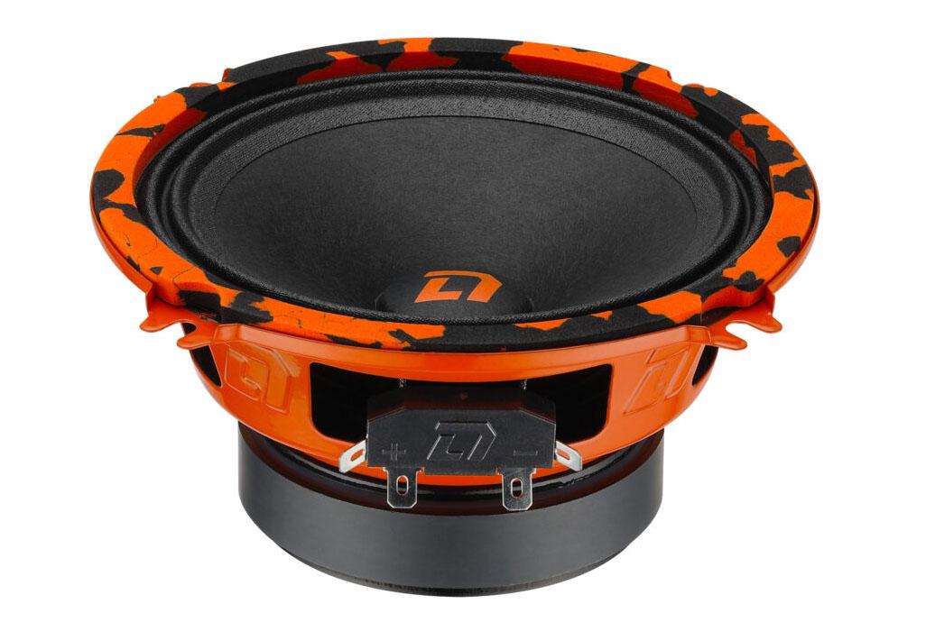 DL Audio Barracuda 130