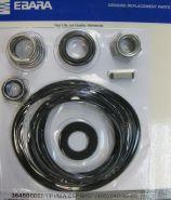 Комплект ремонтный EBARA  3М Car/Cer/EPDM (3-3D артикул 364500033