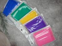 Микробраши в пакете (100шт)