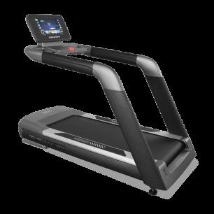 Беговая дорожка Bronze Gym T950 Pro TFT Black Hawk