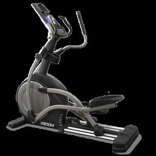 Эллиптический эргометр Bronze Gym X800M