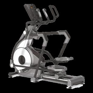 Эллиптический тренажер с автонаклоном Bronze Gym X700M