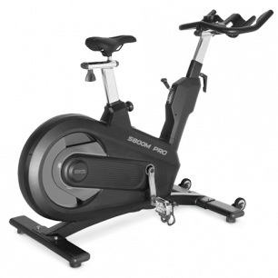 Велотренажер Спин-байк Bronze Gym S800M Pro