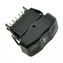 RK06023 * 8450000260 * Выключатель переднего электростеклоподьемника для ам LAR, Renault Logan