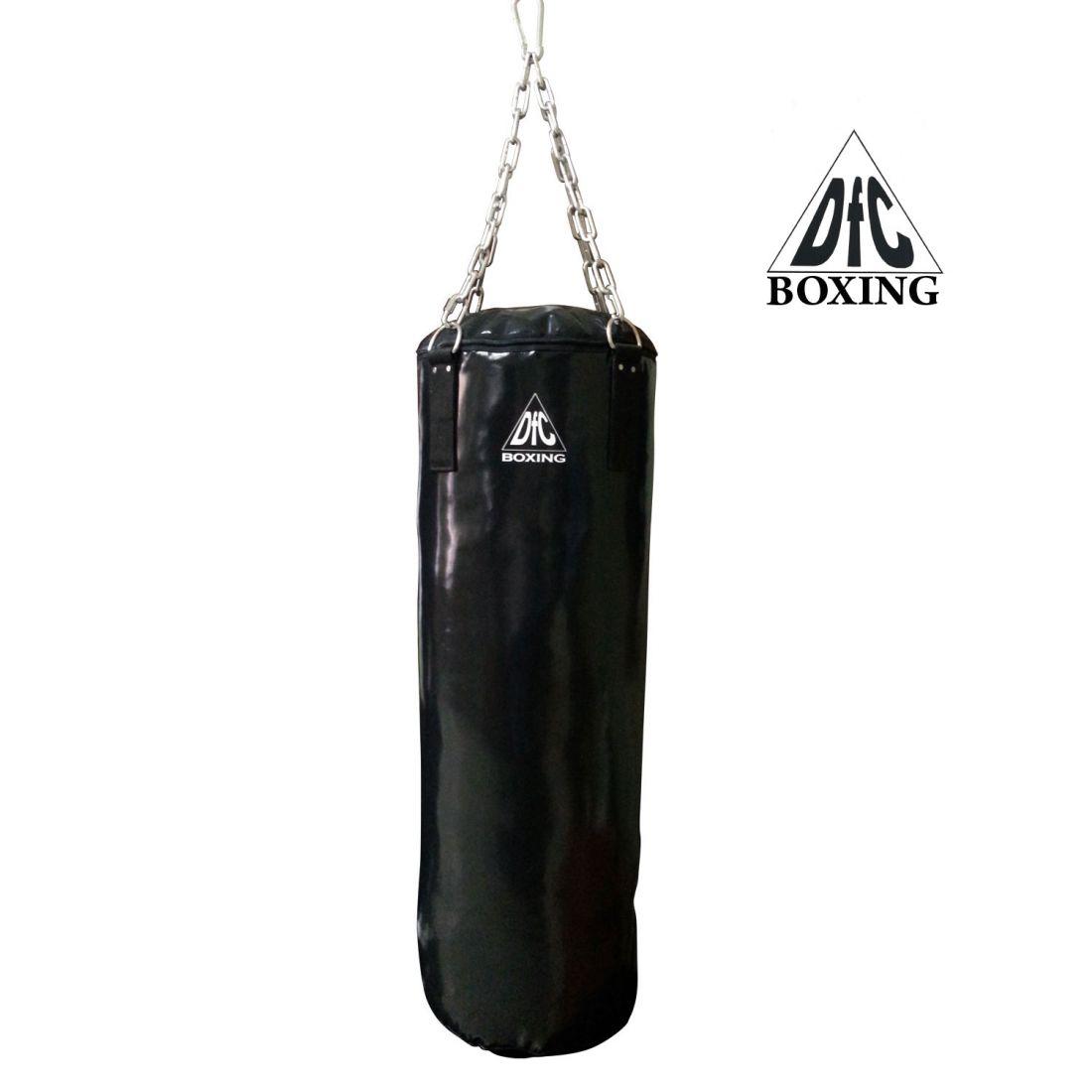 Боксерский мешок DFC HBPV3 (45 кг) 120х35