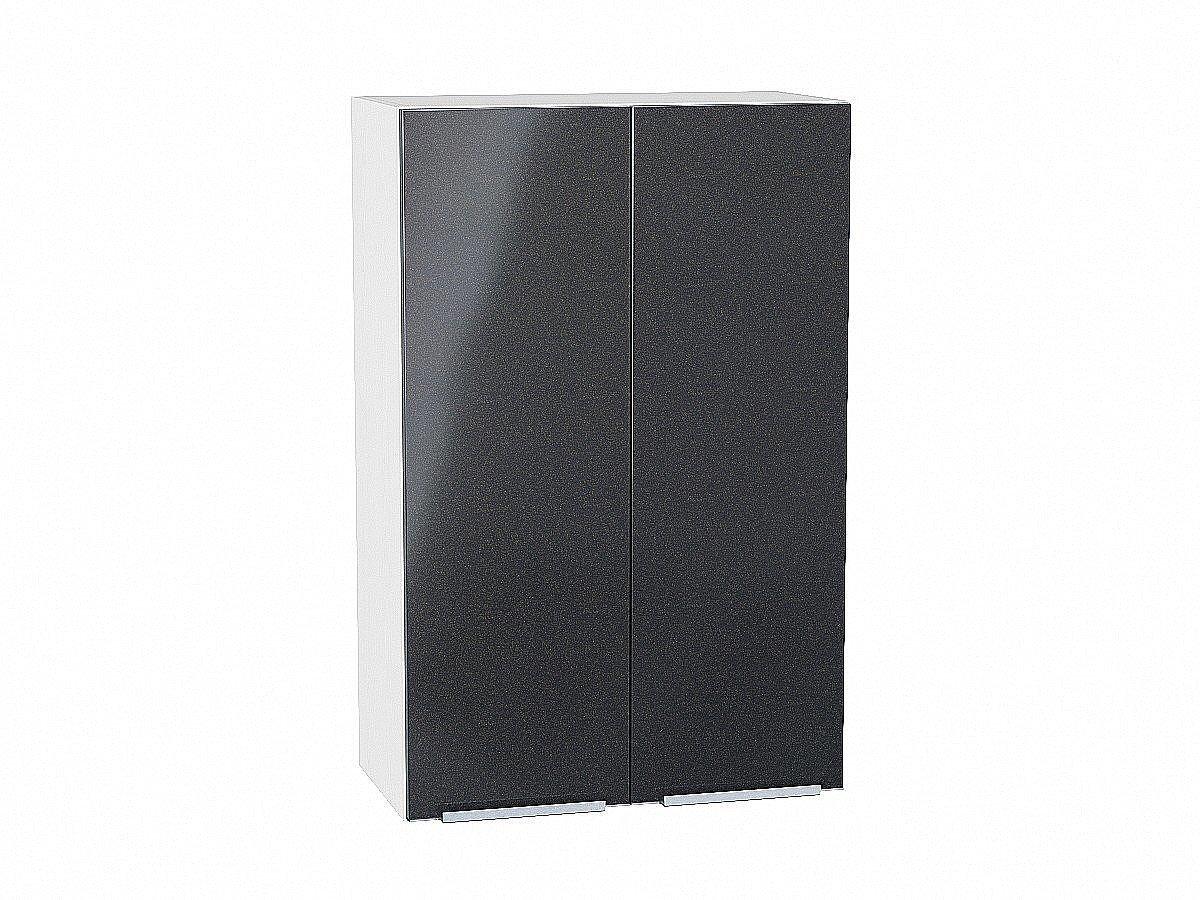 Шкаф верхний Фьюжн В609 Anthracite