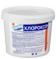 Хлороксон 4 кг Маркопул Кемиклс