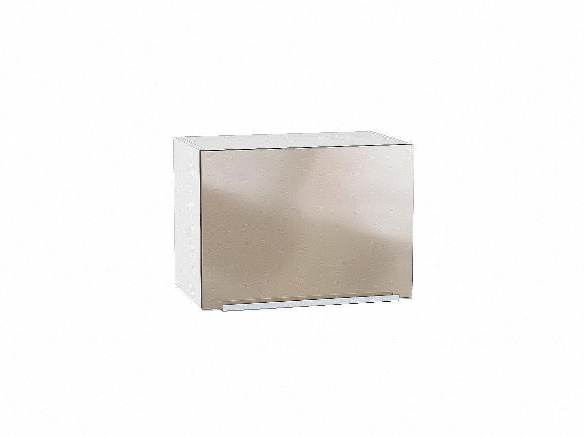 Шкаф верхний горизонтальный Фьюжн ВГ500 Gallant