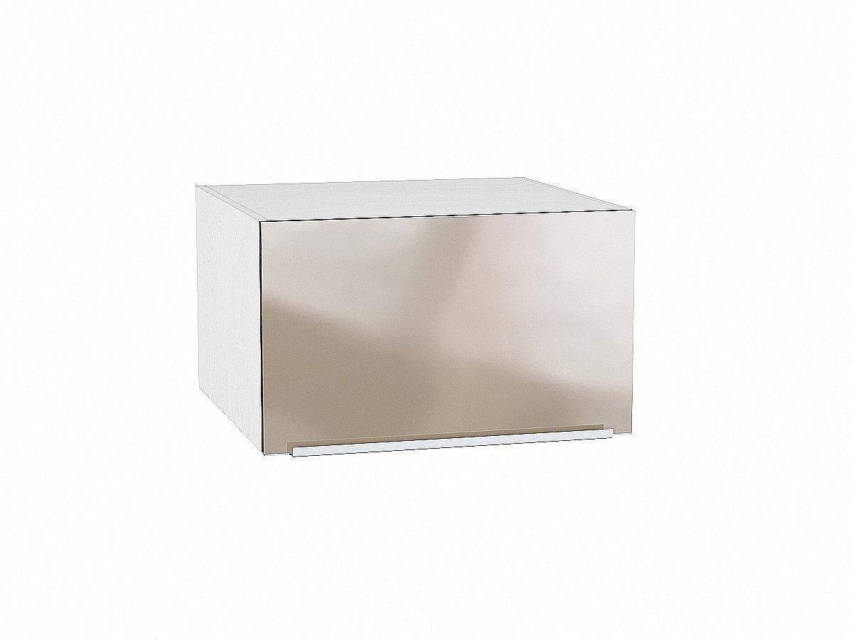 Шкаф верхний горизонтальный Фьюжн ВГ610 Gallant