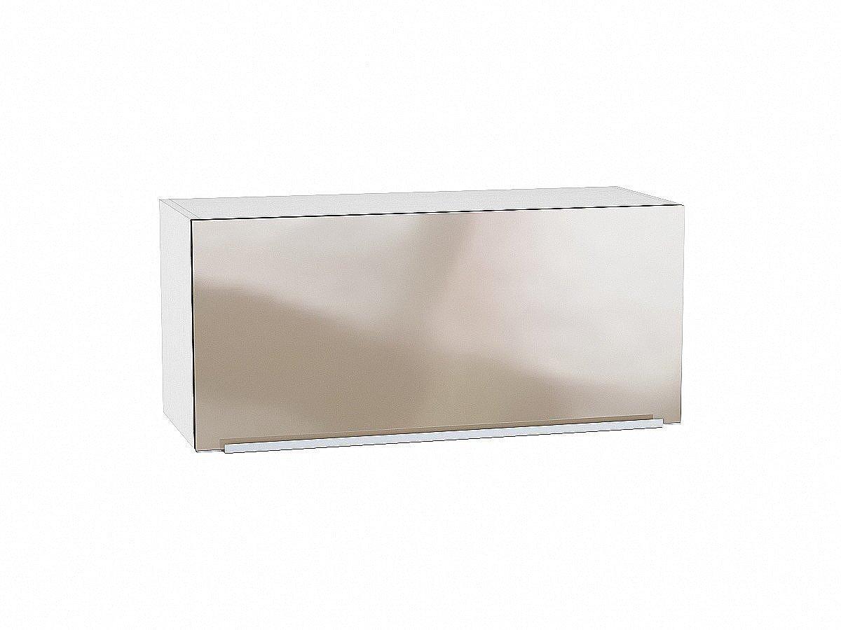 Шкаф верхний горизонтальный Фьюжн ВГ800 Gallant
