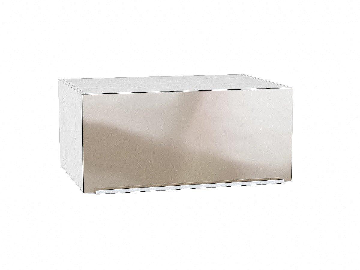 Шкаф верхний горизонтальный Фьюжн ВГ810 Gallant