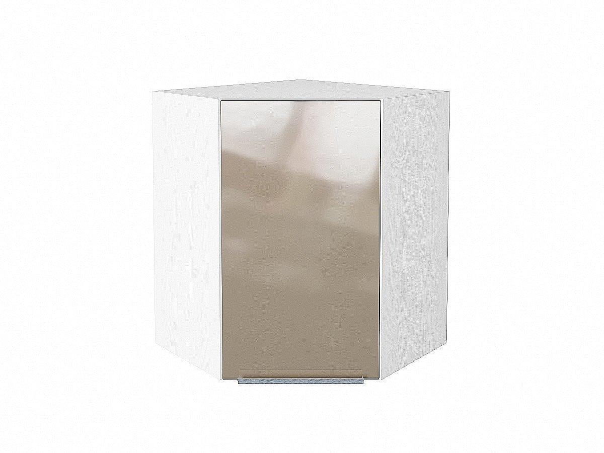 Шкаф верхний угловой Фьюжн ВУ590 Gallant