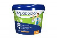 AquaDoctor pH Minus 5 кг
