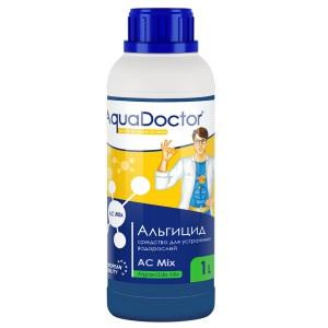 Альгицид AquaDoctor AC MIX 1 л.