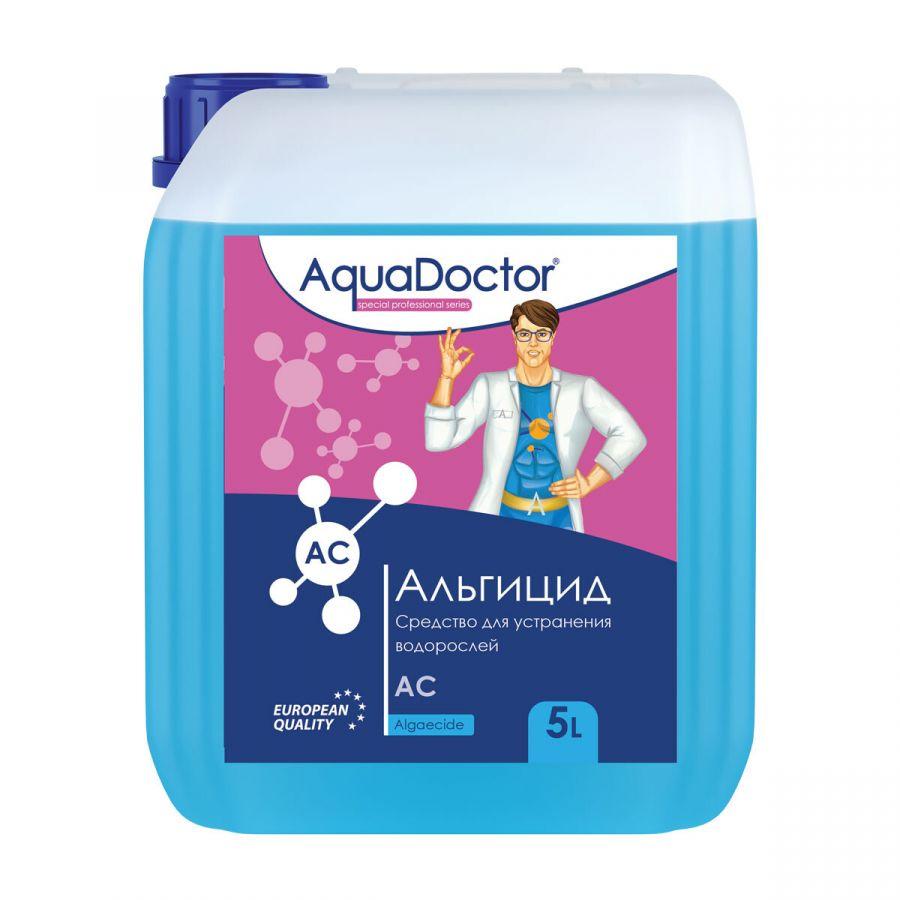 AquaDoctor AC 5 л. непенящийся