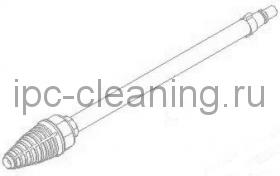 LCPR 40129 Копье LANCE ROTOPOWER 1,15