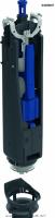 244.903.00.1 Сливной клапан Geberit для унитазов Ifö Spira/IDO / PORSGRUND GLOW (2016) тип 245, двойной смыв
