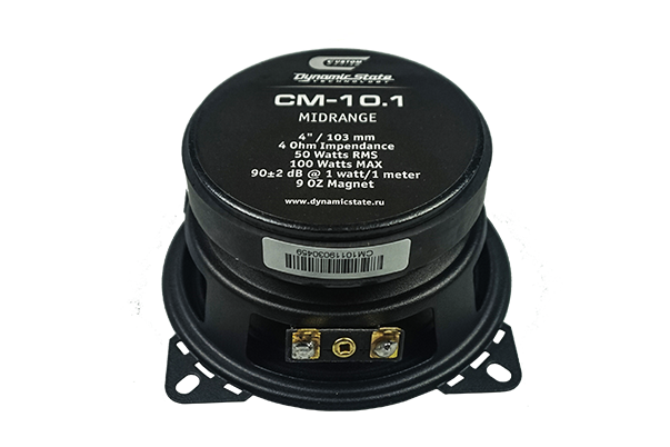 Dynamic State CM-10.1 CUSTOM Series