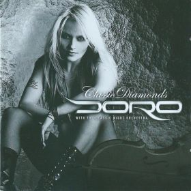 DORO (ex- Warlock) - Classic Diamonds 2004