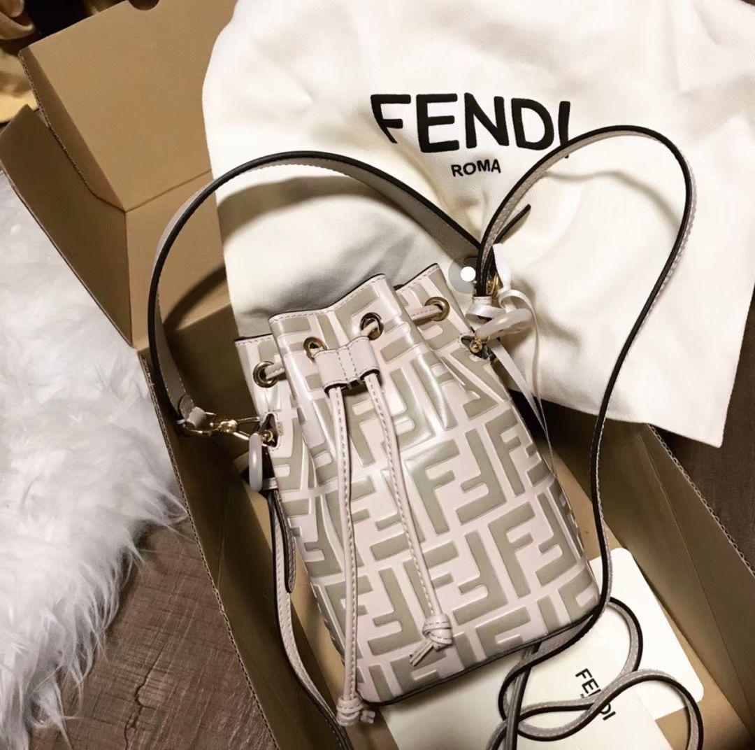 Fendi Mon Tresor Mini 12x18x10 cm