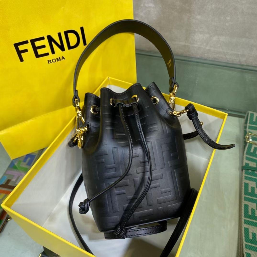 Fendi Mon Tresor Mini 18x12x10 cm