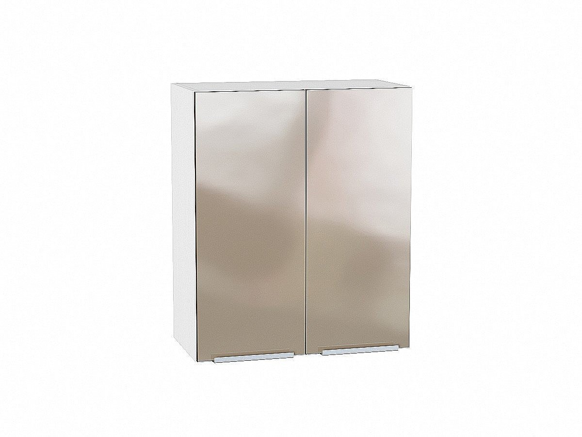 Шкаф верхний Фьюжн В600 Gallant