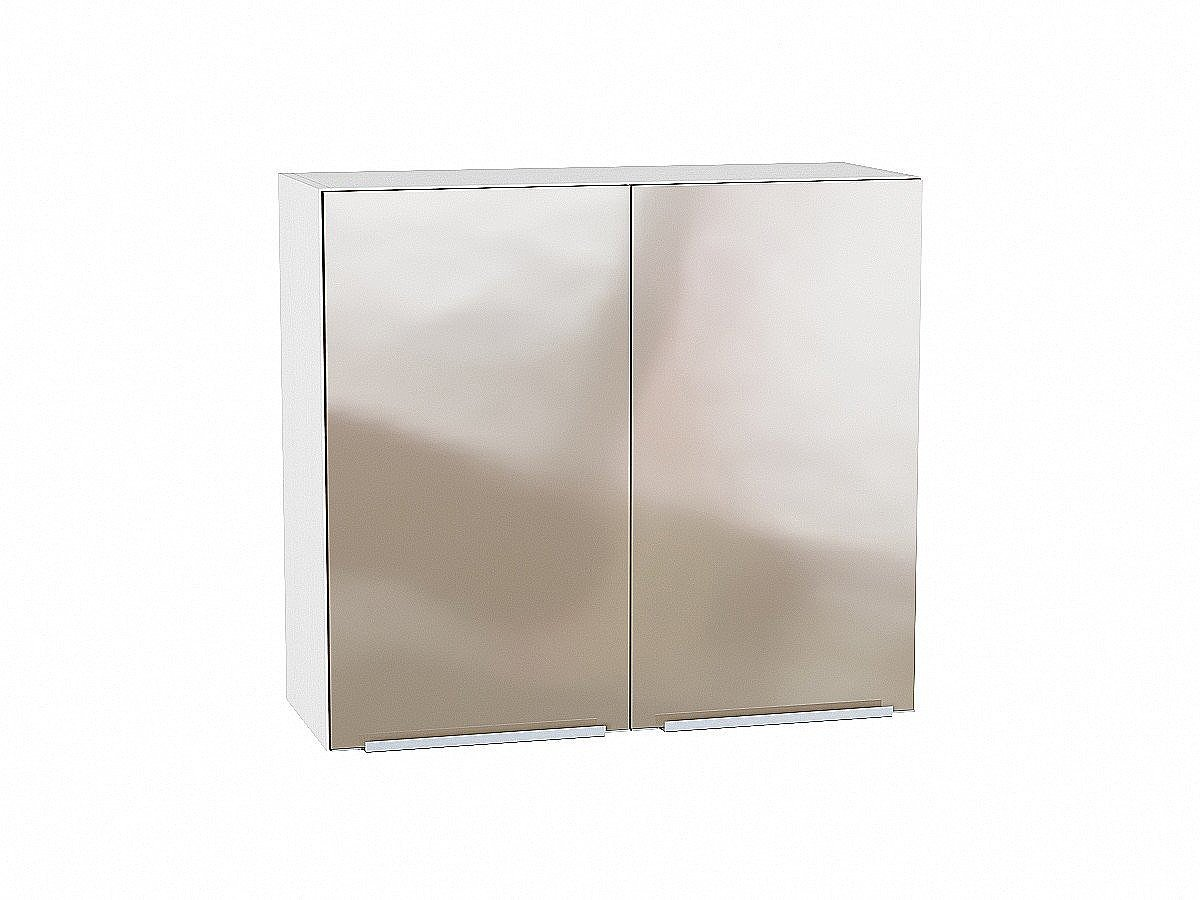 Шкаф верхний Фьюжн В800 Gallant