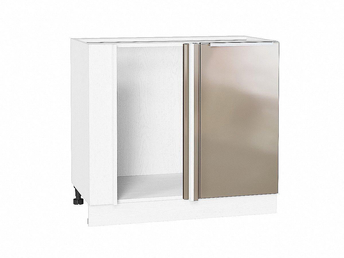 Шкаф нижний угловой Фьюжн НУ990 Gallant