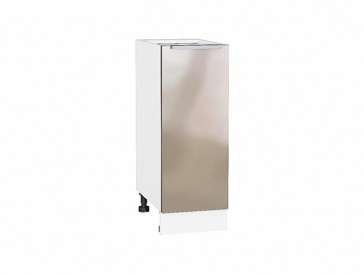Шкаф нижний Фьюжн Н300 Gallant