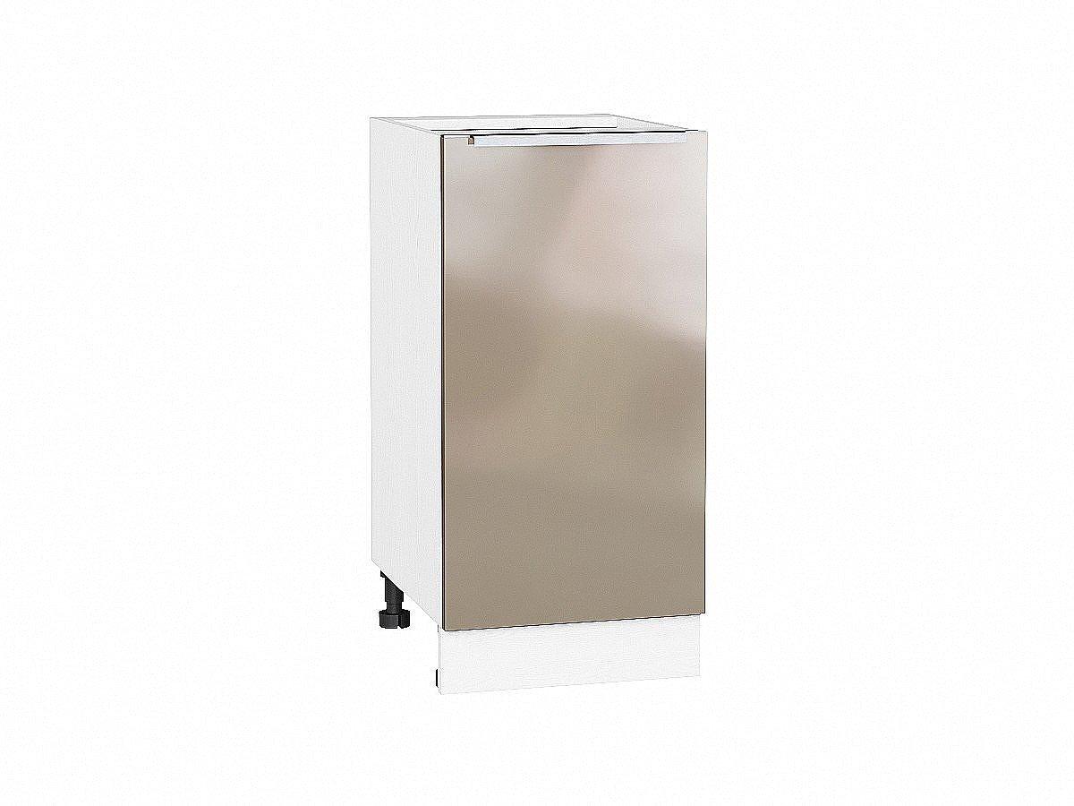 Шкаф нижний Фьюжн Н400 Gallant