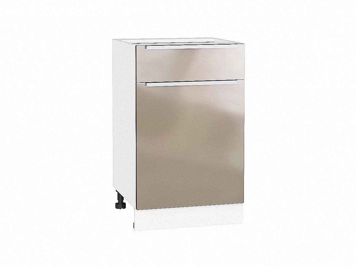 Шкаф нижний Фьюжн Н501 Gallant