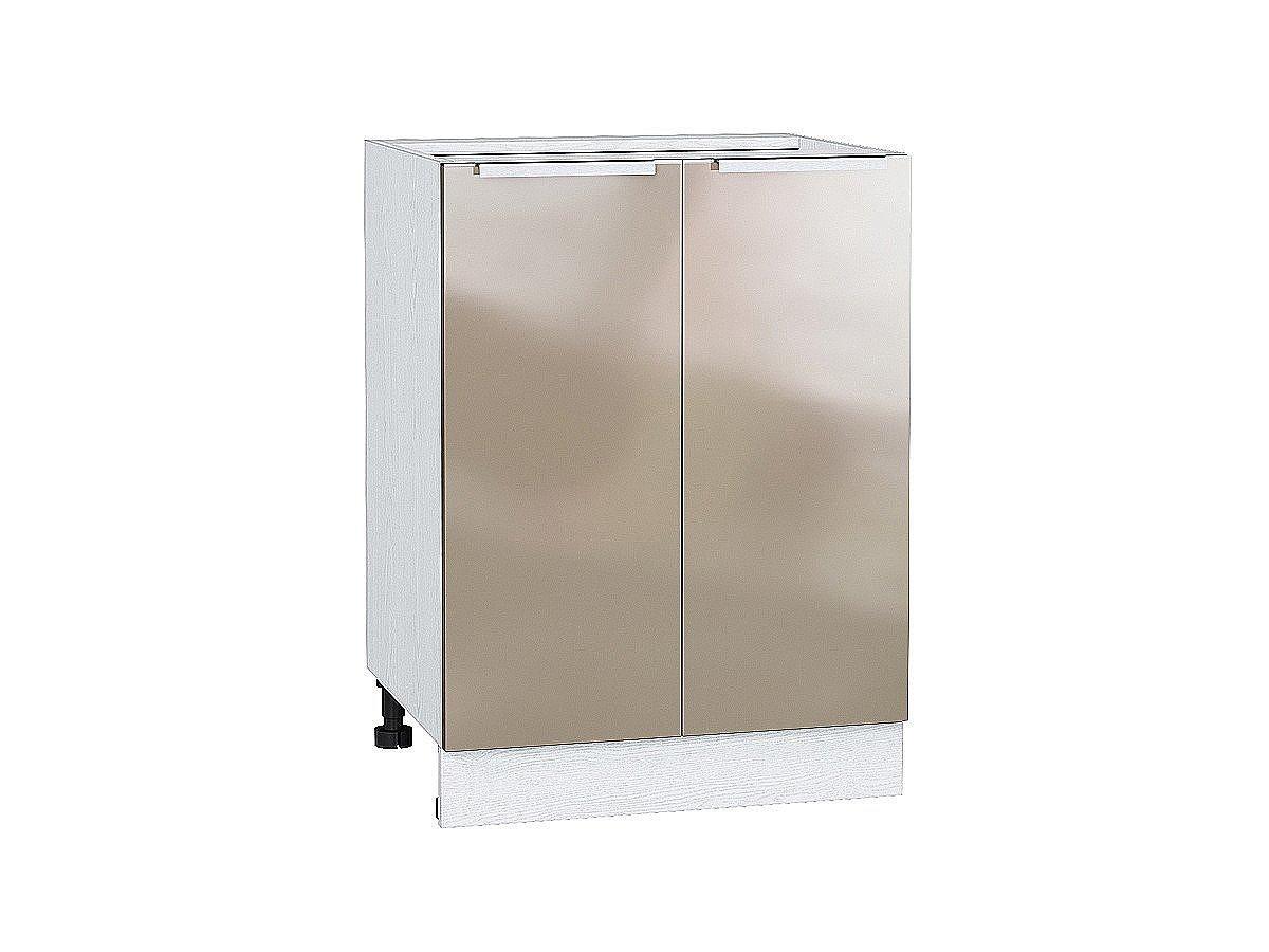 Шкаф нижний Фьюжн Н600 Gallant