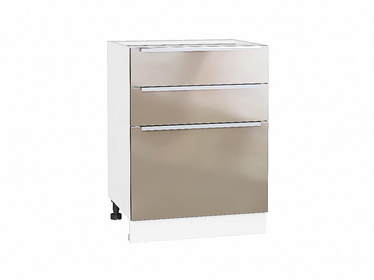 Шкаф нижний Фьюжн Н603 Gallant