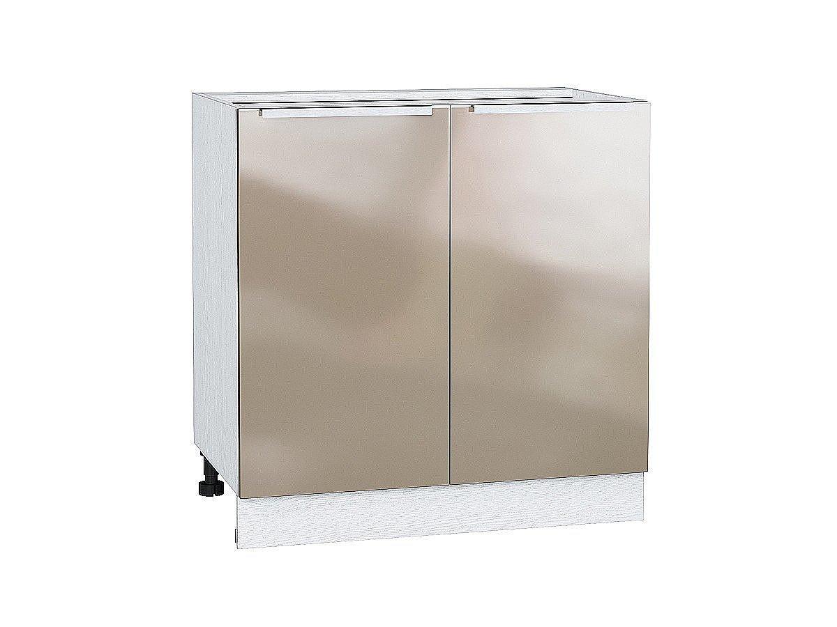 Шкаф нижний Фьюжн Н800 Gallant