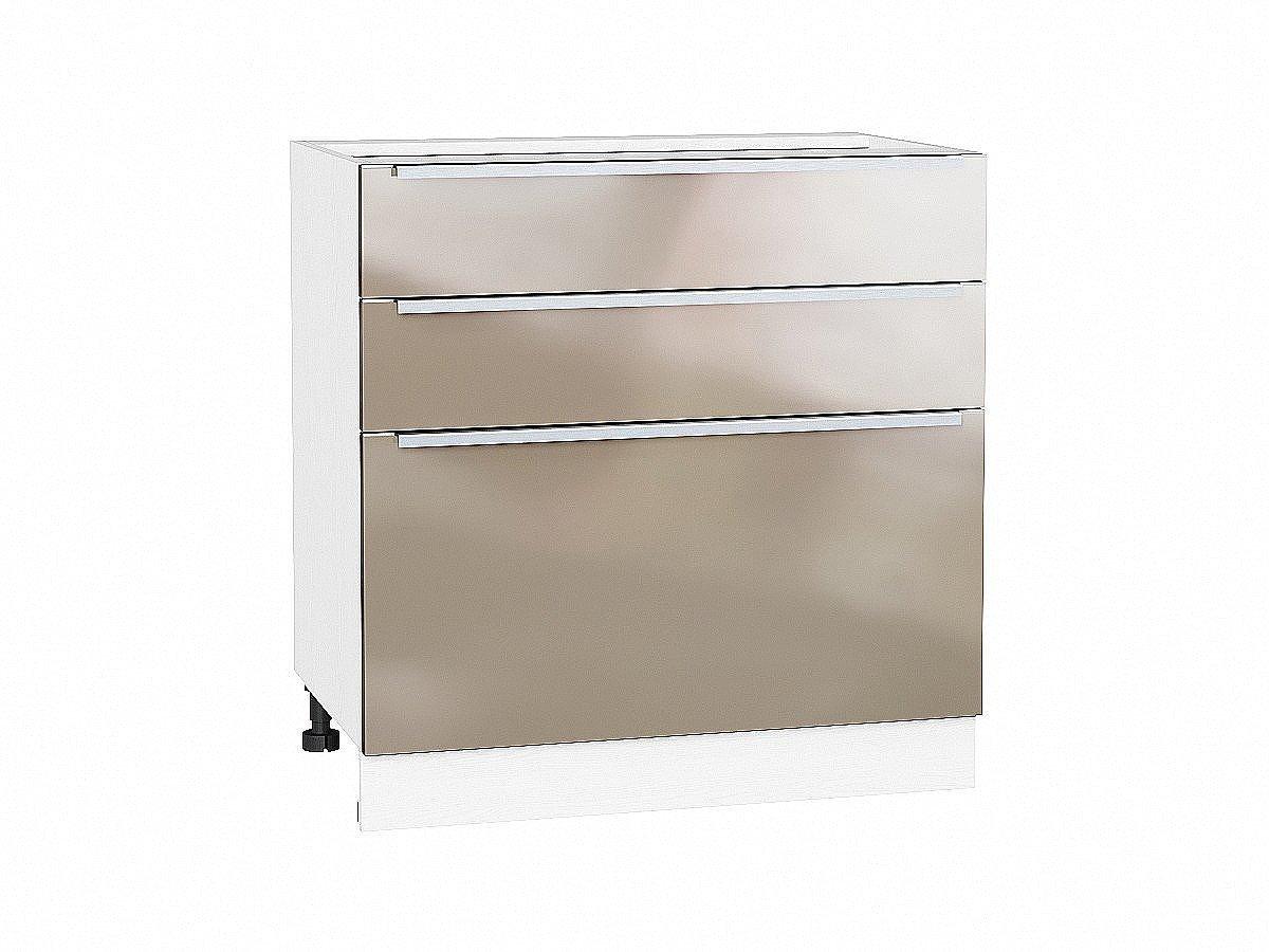 Шкаф нижний Фьюжн Н803 Gallant