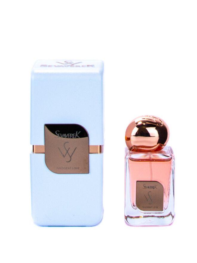 SevavereK W 5008 (Chanel Chance Eau de Parfum), 50 ml