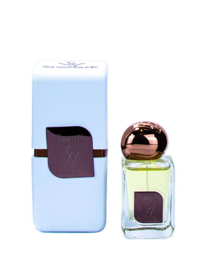 SevavereK W 5024 (Lacoste Pour Femme ), 50 ml