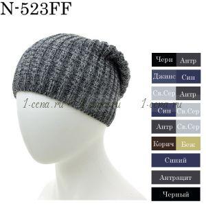 Мужская шапка NORTH CAPS N-523ff