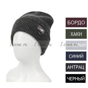 Мужская шапка NORTH CAPS N-711