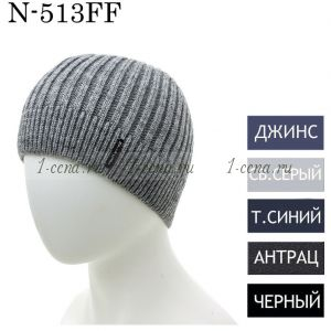 Мужская шапка NORTH CAPS N-513ff